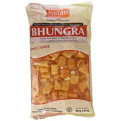 Picture of Surati Spicy Bhungra 80gm