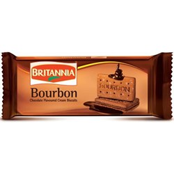 Picture of Britannia Bourbon 6.9oz.
