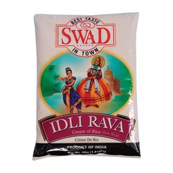 Picture of Swad Idli Rava 4lb