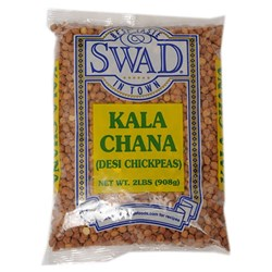 Picture of Swad Kala Chana Usa 2lb