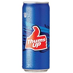 Picture of Thumsup Thums up Can 300mL