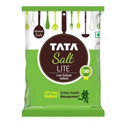 Picture of Tata Salt Lite 1kg