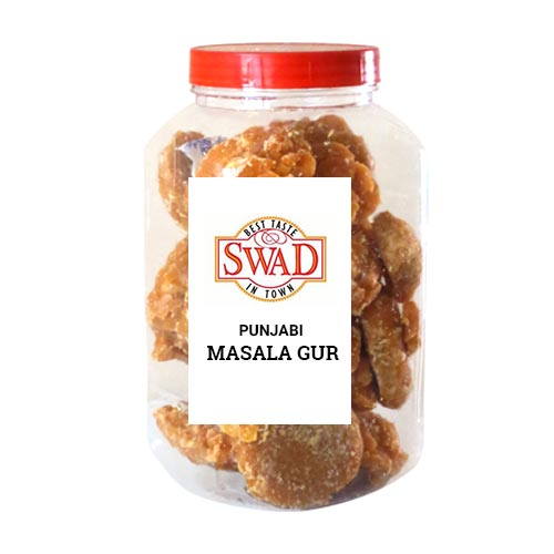 Picture of Swad Punjabi Mas. Gur 28oz