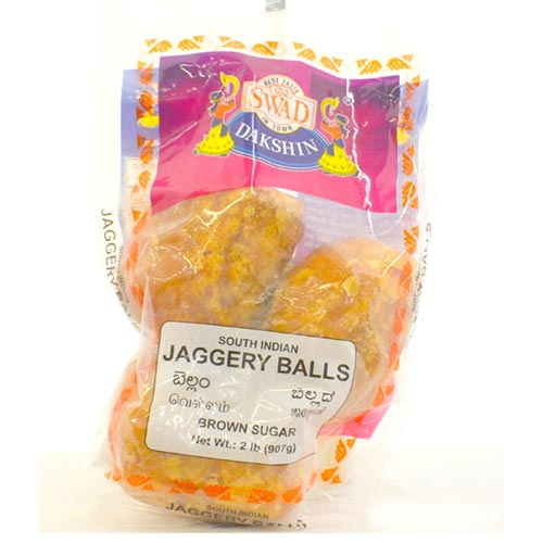 Picture of Swad jaggary Balls 2lbs