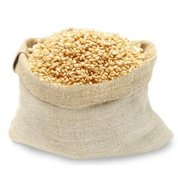 Picture of Shudh Sesame seeds 400g