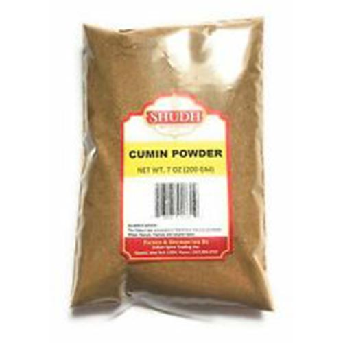 Picture of Shudh Cumin Powder 200gm