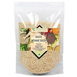 Picture of Shudh White Sesame 14oz