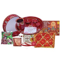 Picture of Karva Chauth Puja Kit
