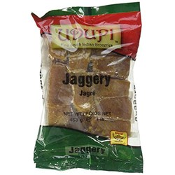 Picture of Udupi Jaggery Square 1lb