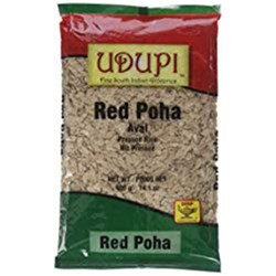 Picture of Udupi Red Poha 14.1oz