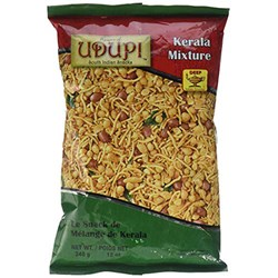 Picture of Udupi Snacks Kerala Mixture 12oz