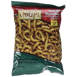 Picture of Udupi Snacks Kutchi Murukku 7oz