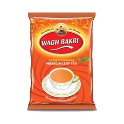 Picture of Wagh Bakri Tea 1lb