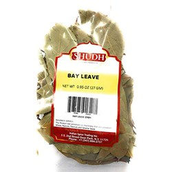Picture of Shudh Bay Leaves 1oz