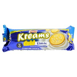 Picture of Parle Kream Gold Elaich 70gm