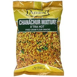 Picture of Anand Channachur Mix 400gm